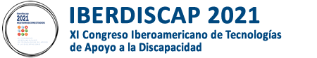 IBERDISCAP 2021